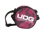 Headphone protective organizer case for UDG