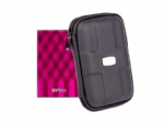 Colorful Universal EVA Protective HDD Bag/Pouch/Case/Sleeve/Holder