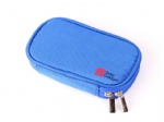 Colorful Universal Nylon Protective HDD Bag/Pouch/Case/Sleeve/Holder