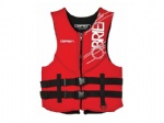 Neoprene Life Jackets/vests for kayaking