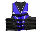 Nylon Life Jackets/vests for kayaking or surfing