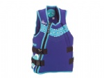 Neoprene Life Jackets/vests with side entry