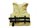 Polyester Floatation PFD with EPE foam inside