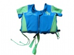 Light Green children's life jacket/vest/PFD