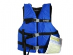 Polyester Youth Life Jacket/vest/PFD
