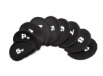 Neoprene Golf Head Covers/Pouches/Holders