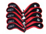 Zippered Neoprene Golf Club Covers/Pouches/Holders