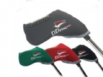 Neoprene Golf Drive Covers/Bags/Pouches/Holders