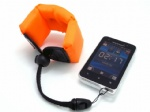 Digital Camera Floating Strap/ Floating foam Wrist Strap