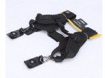 Neoprene Camera Shoulder Straps/ Quick Belts/ Quick straps