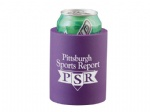 Neoprene imprinted can cooler/ koozies /coozies/ coolies