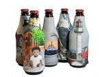Neoprene imprinted Bottle cooler/ koozies /coozies/ coolies