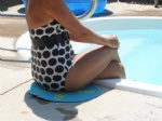 Neoprene Swimming mats/ azula mat/ swim pool mats
