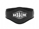 Neoprene back support belt/ back support/ back brace/ elastic back support