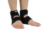 Neoprene ankle support/ ankle brace/ Taping supporter