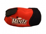Redz Neoprene Paintball Tank Covers/ Gloves/ Tank Pouches