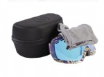 Electric Ski Goggle Cases/ Carriers/ Holders/ Protectors