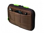 Molded EVA Portable Hard Disk Drive Bags/ CASES/HOLDER/ ORGANIZER/ Protectors/ Pouches