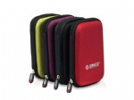 Hard Shell Portable HDD Bags/ CASES/HOLDER/ ORGANIZER/ Protectors/ Pouches