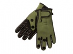 Neoprene waterproof fishing gloves