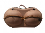 Classic EVA bra travel bags/ cases/ organizers/ Carriers/ Boxes