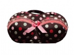 High Quality Bra travel bags/ cases/ organizers/ Carriers/ Boxes