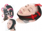 Anti-wrinkle V Face Chin Sauna Mask Wrap Slim Up Full Face Uplift Facemask Belt