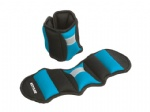 Neoprene wrist weights and ankel weights