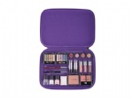 Hard Shell EVA Foam Cosmetic vanity Make up case
