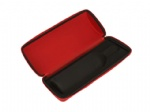 Molded EVA Champagne Carrying cases travel gift kits