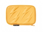 Molded eva hard shell stationery pencil carrying cases bags kits