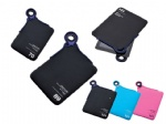 Soft waterproof neoprene ipad netbook tablet carrying tote bags sleeve cases OEM