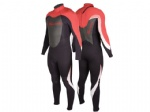3mm summer wetsuit long sleeve