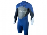 2mm neoprene short sleeve dive suit